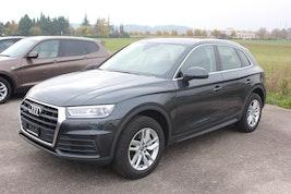 Audi Q5 2.0 TDI quattro S-tronic 15'276 km 44'900 CHF - buy on carforyou.ch - 2
