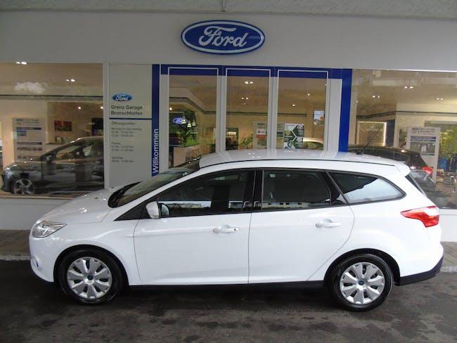 estate Ford Focus Station Wagon 2.0 TDCi 115 Trend
