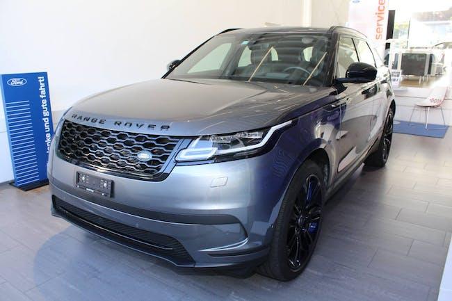 saloon Land Rover Range Rover Velar 2.0 T SE
