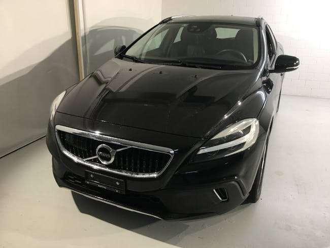 suv Volvo V40 Cross Country 2.0 T4 Summum AWD S/S