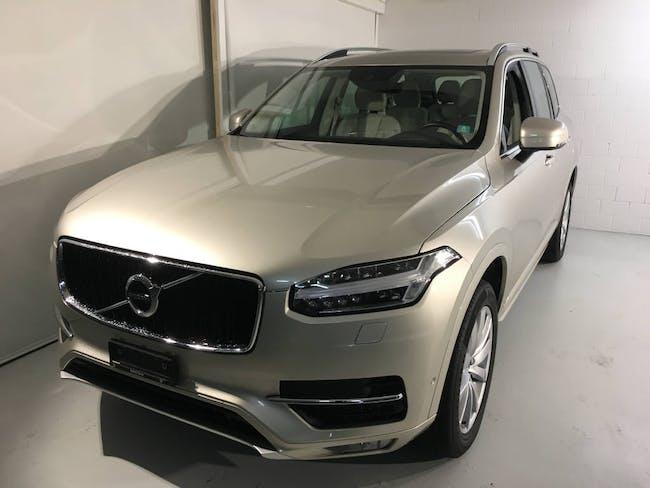 saloon Volvo XC90 2.0 D5 Momentum 7P. AWD