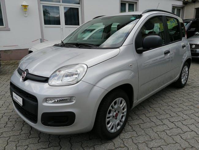 saloon Fiat Panda 1.2 Easy