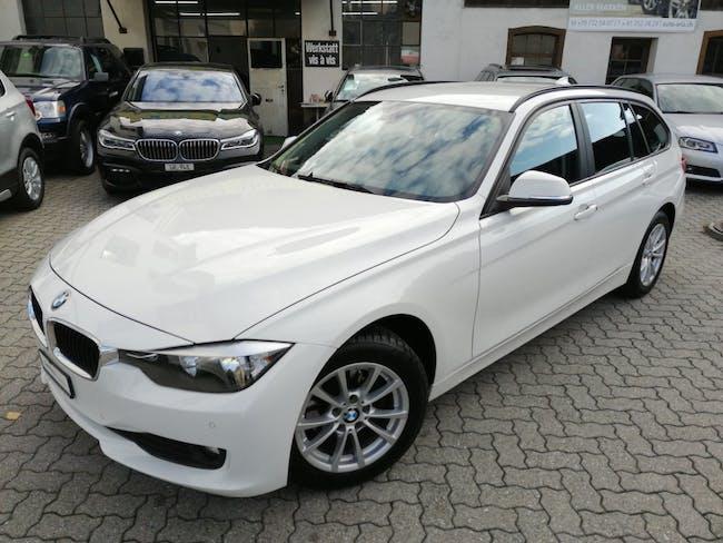 estate BMW 3er 316d Touring Business Steptronic