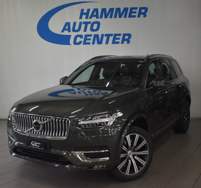 estate Volvo XC90 T5 AWD Inscription