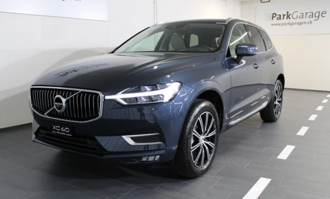 suv Volvo XC60 T6 AWD Inscription