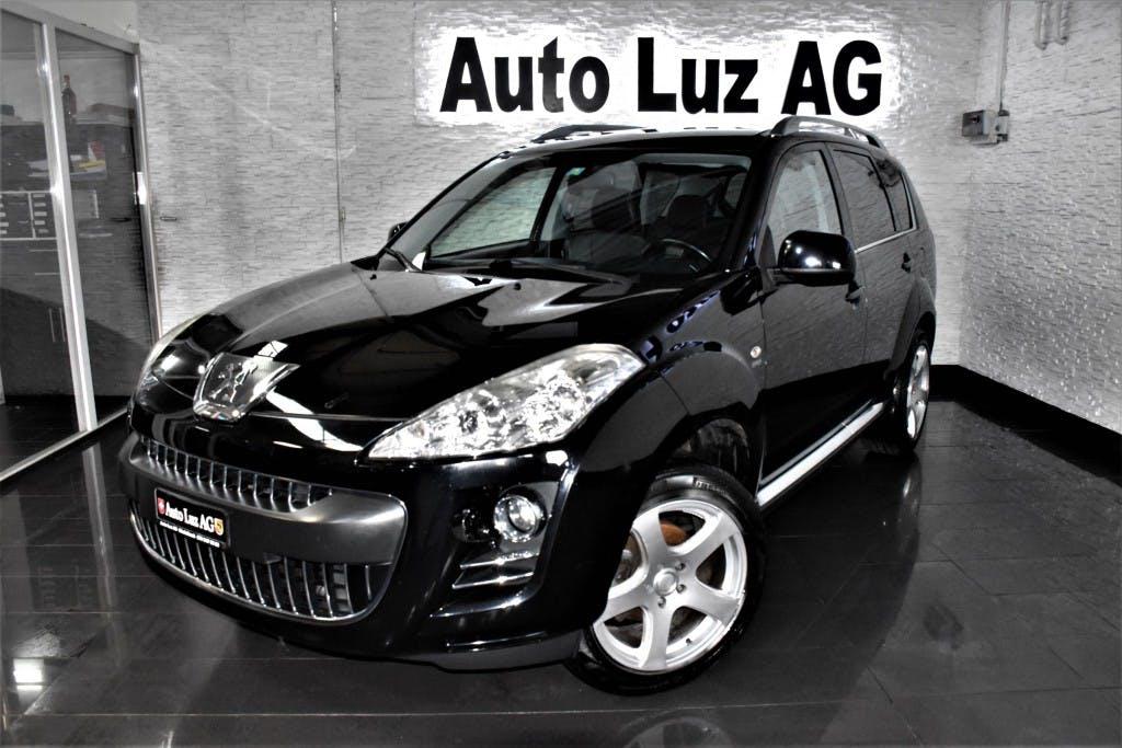 suv Peugeot 4007 2.2 HDi Dynamic