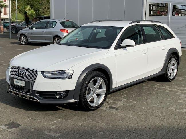 estate Audi A4 Allroad 2.0 TDI quattro