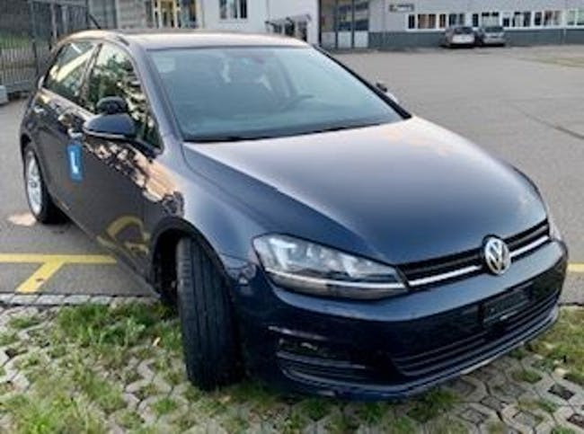 estate VW Golf 1.4 TSI Cup