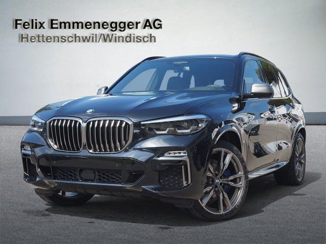 estate BMW X5 xDrive M50d
