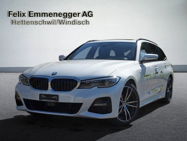 estate BMW 3er 320d xDriveTouring MSport