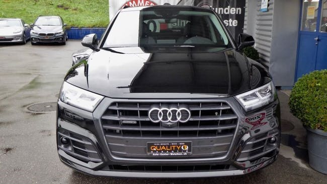 suv Audi Q5 40 TDi sport quattro S line