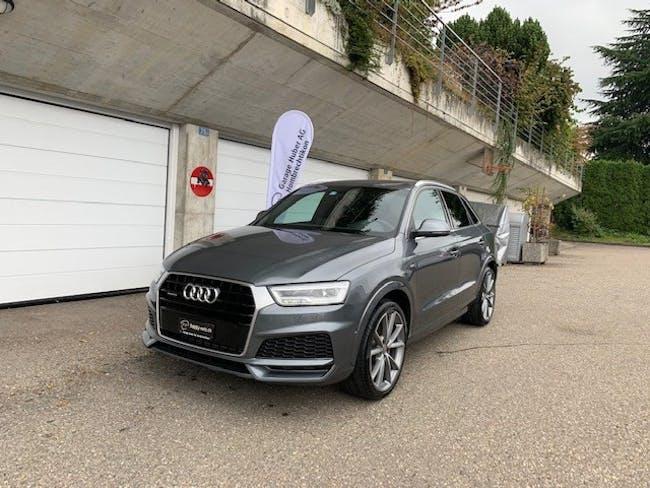 suv Audi Q3 2.0 TFSI sport quattro S-tronic