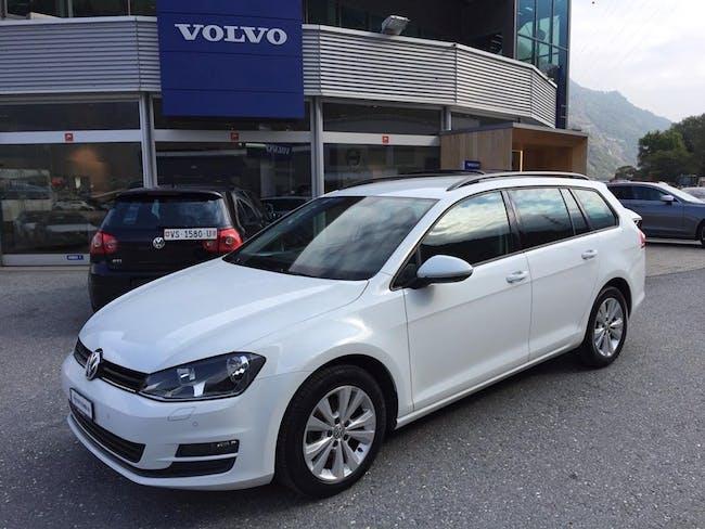 estate VW Golf 1.6 TDI Trend 4M