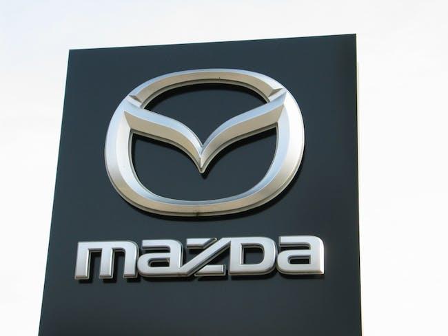 suv Mazda CX-3 2.0 Challenge