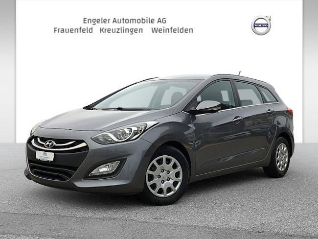 estate Hyundai i30 1.6 GDI Style