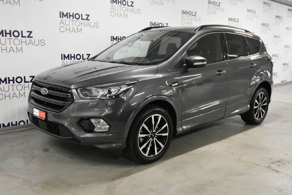 suv Ford Kuga 2.0 TDCi 150 PS ST-Line FPS