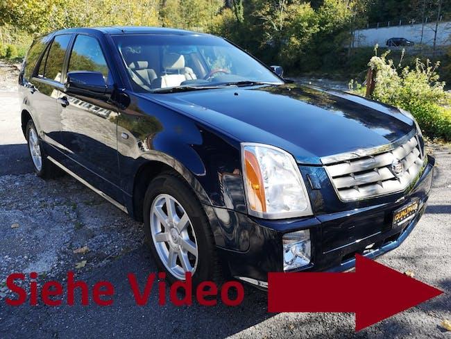 suv Cadillac SRX 4.6 V8 Sport Luxury 4WD