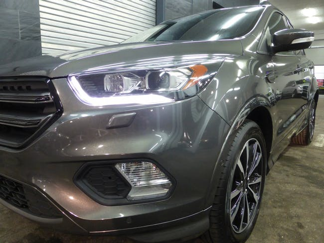suv Ford Kuga 2.0 TDCi ST Line 4WD PowerShift