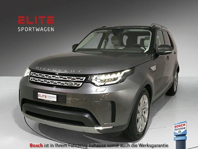 estate Land Rover Discovery 3.0 SDV6 HSE - Panodach - AHK