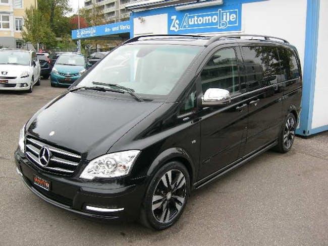 estate Mercedes-Benz Viano 3.0 CDI Blue Eff. Grand Ed. Avantgarde A