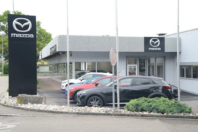 estate Mazda 6