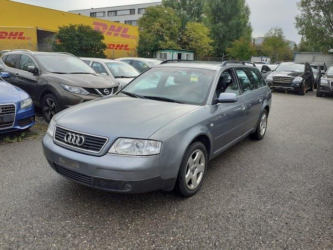 estate Audi A6 Avant 2.8 Ambition
