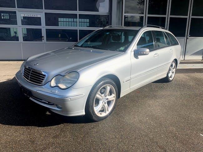 estate Mercedes-Benz C-Klasse C 320 Avantgarde Automatic