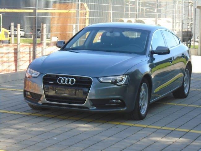 saloon Audi A5 Sportback 2.0 TDI quattro