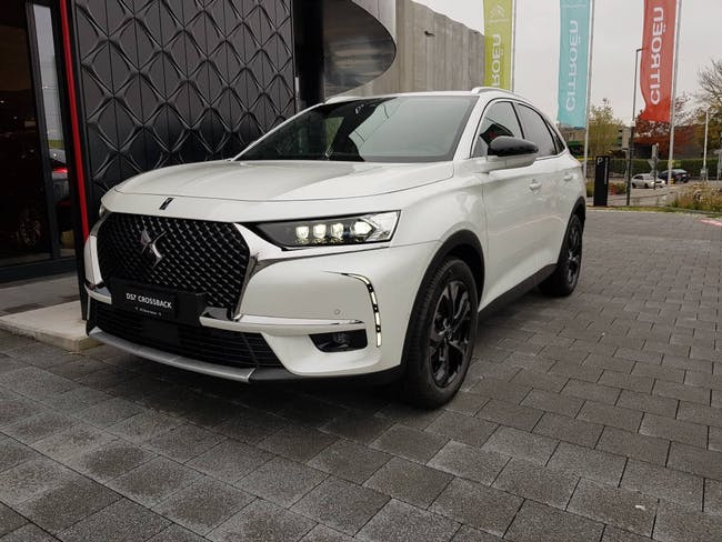suv DS Automobiles DS7 Crossback 1.5 BlueHDi Be C