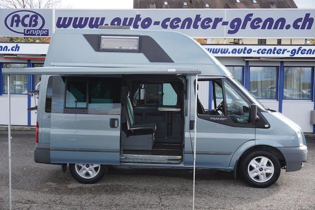 van Ford Transit Nugget Westfalia FT300 2.2TDI 140PS