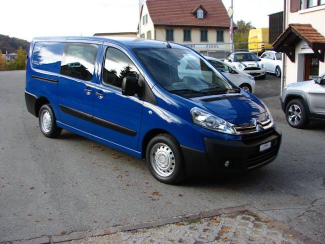 van Citroën Jumpy 2.0HDi 12 L2H1