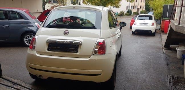 saloon Fiat 500 1.2 Pop