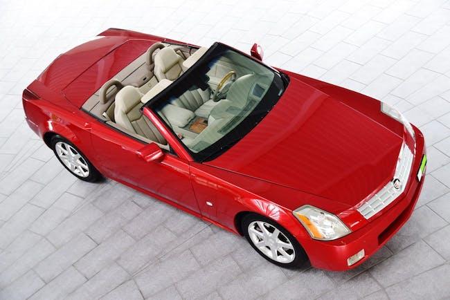 cabriolet Cadillac XLR 4.6 32V