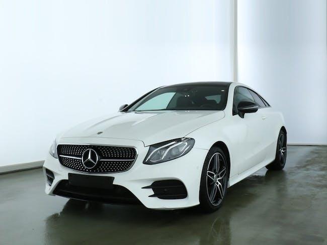 coupe Mercedes-Benz E-Klasse E 300 d Coupé AMG Line 9G-Tronic