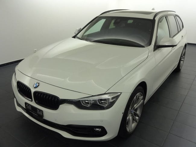 estate BMW 3er 335d xDrive Touring EdSpo