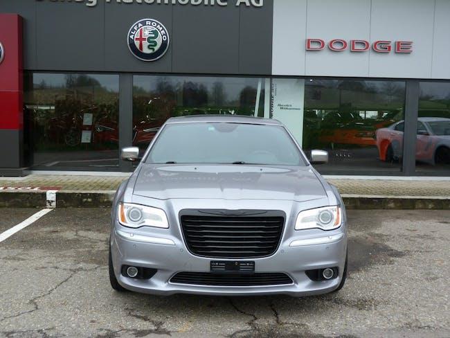 saloon Chrysler 300 C