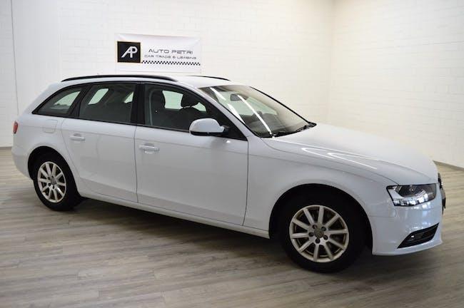estate Audi A4 Avant 2.0 TDI multitronic