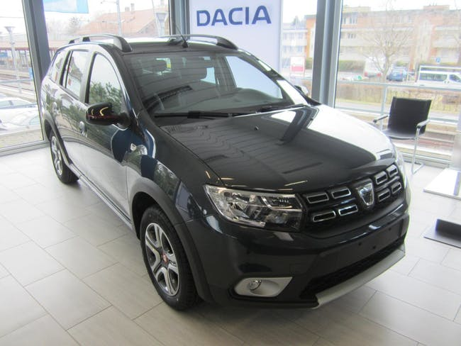 estate Dacia Logan MCV 0.9 Ultimate