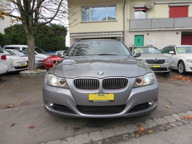 estate BMW 3er 330d Touring Steptronic