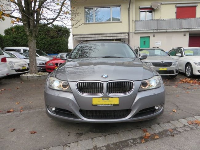 estate BMW 3er 330d Touring Steptronic