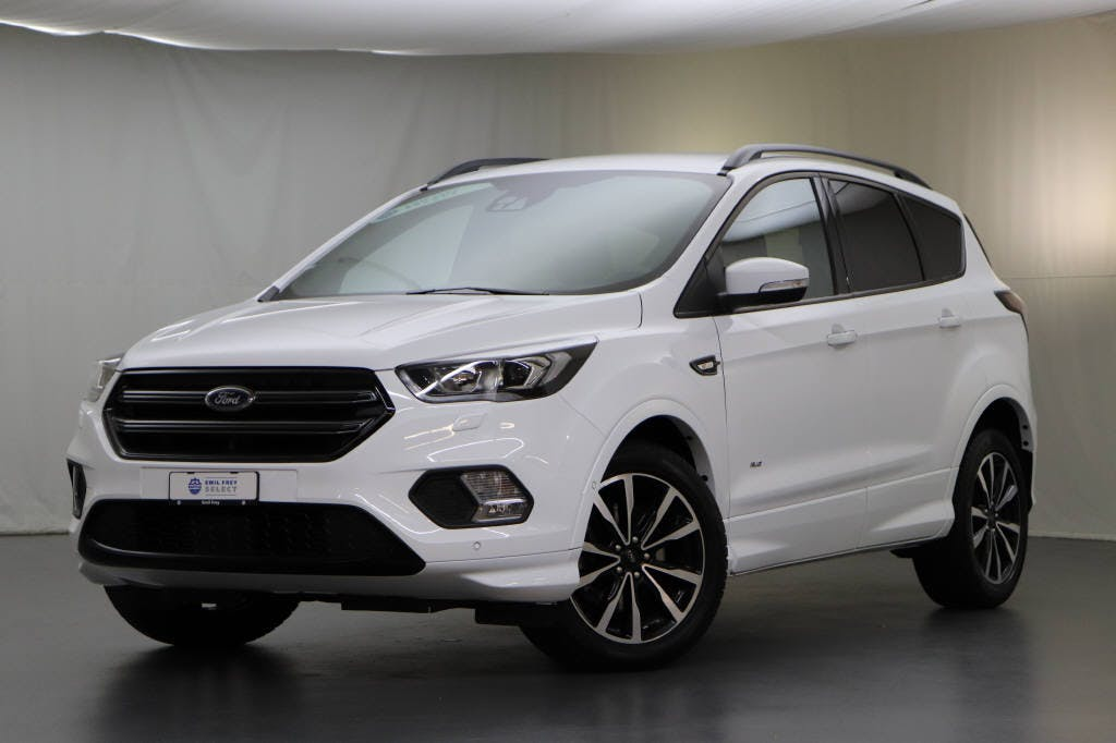 saloon Ford Kuga 2.0 TDCi 150 ST-Line FPS