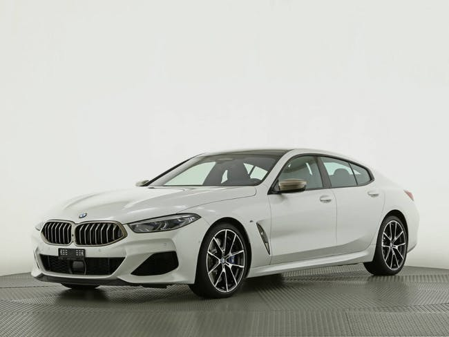 estate BMW 8er M850i xDrive