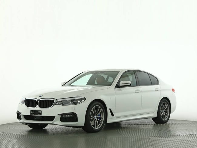 estate BMW 5er 530i xDrive SAG