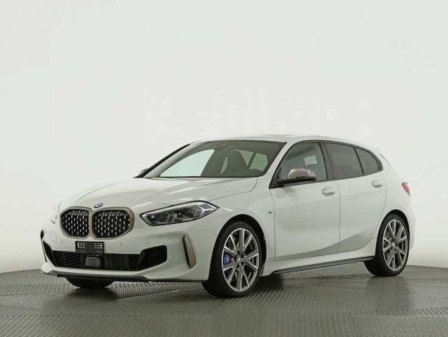 estate BMW 1er M135i xDrive