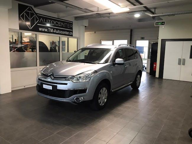 suv Citroën C-Crosser 2.4 Exclusive CVT