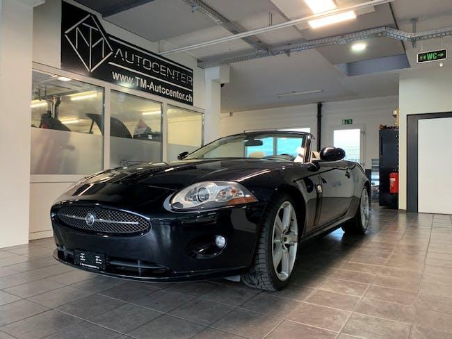 cabriolet Jaguar XK 4.2 V8 Automatic