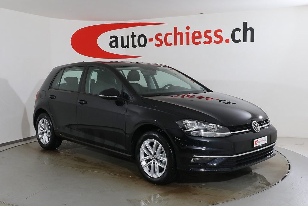 estate VW Golf 1.6 TDI Highline