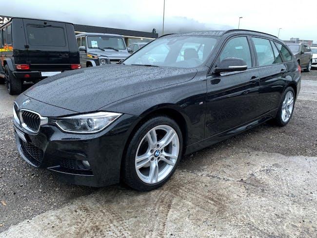 estate BMW 3er 320d xDrive I 184 PS I M SPORT PAKET EDITION ITouring Steptronic