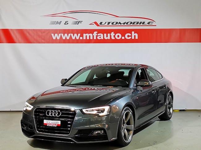 saloon Audi A5 Sportback 2.0 TDI S-LINE COMPETITION