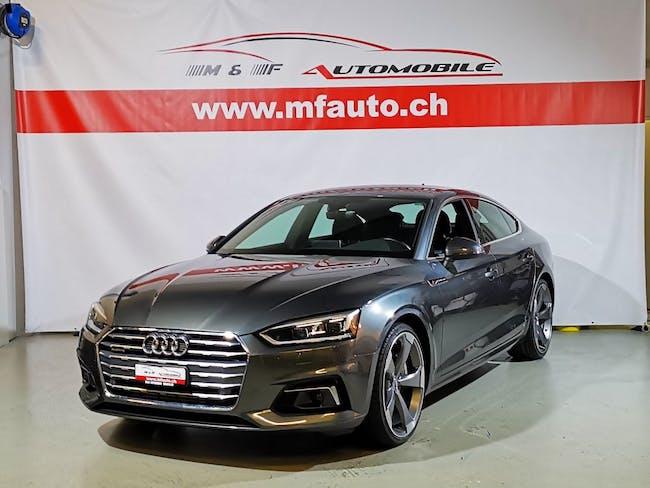 saloon Audi A5 Sportback 2.0 TFSI Sport qu. S-Tronic